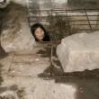 Cina, donna malata di mente vive in gabbia nello scantinato FOTO2