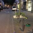 Colonia, un ferito con spari e coltello: due uomini in fuga2