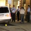 Colonia, un ferito con spari e coltello: due uomini in fuga5
