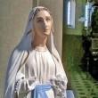 Como, raid in chiesa: mani mozzate statua Vergine1