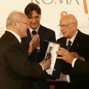 Ettore Bernabei, morto storico direttore Rai888
