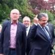 YOUTUBE Germania: vicecancelliere Gabriel, dito medio a neonazi