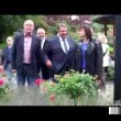 YOUTUBE Germania: vicecancelliere Gabriel, dito medio a neonazi5