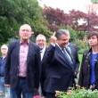 YOUTUBE Germania: vicecancelliere Gabriel, dito medio a neonazi2