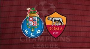 Porto-Roma in tv e streaming, dove vedere diretta preliminari Champions