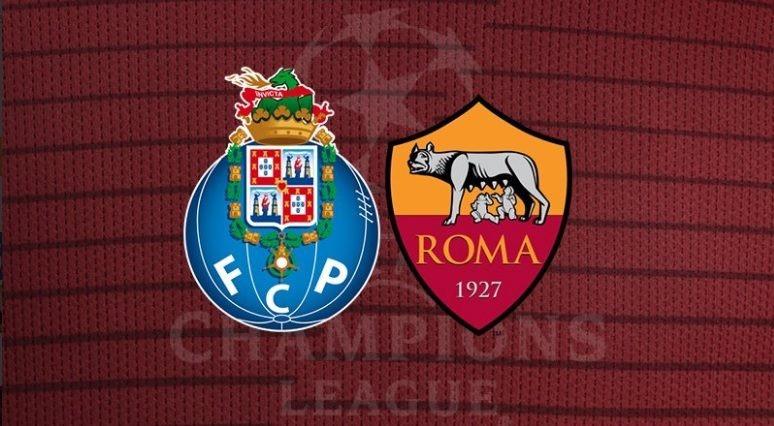 Roma Porto In Tv: Porto-Roma In Tv E Streaming, Dove Vedere Diretta Preliminari