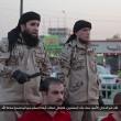 Isis, bambini costretti ad assistere a decapitazione 4