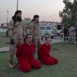Isis, bambini costretti ad assistere a decapitazione 3