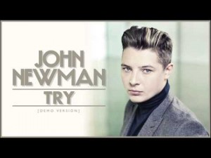 Guarda la versione ingrandita di John Newman