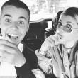 Justin Bieber, ai fan non piace Sofia Richie e lui minaccia6