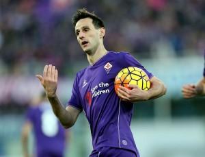 Calciomercato Napoli, Kalinic per Gabbiadini: scambio con la Fiorentina