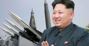 Corea del Nord lancia missile verso il Giappone