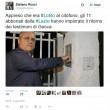 Lazio, giocatori e Lotito citofonano a casa degli 11 abbonati