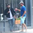 Leonardo DiCaprio, lo scherzo a Janah Hill 6