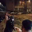 Maryland, donna salvata da catena umana durante alluvione5