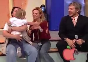 Messico, leone cerca di aggredire bambina in diretta10