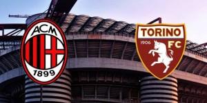 Milan-Torino streaming e in tv, dove vederla