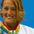 Rio 2016, Mireia Belmonte Garcia vince medaglia anche per le sue forme 3