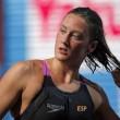 Rio 2016, Mireia Belmonte Garcia vince medaglia anche per le sue forme