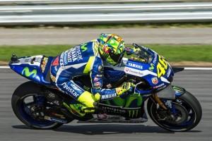 Moto Gp Austria: warm up, Iannone ancora il più veloce
