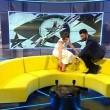 """""""Non ti muovere"""": crisi di panico in tv2"""
