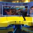 """""""Non ti muovere"""": crisi di panico in tv"""