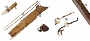 Guarda la versione ingrandita di Oetzi, mummia 5300 anni fa: cappello di orso, mantello di pecora e capra FOTO
