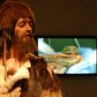 Oetzi mummia 5300 anni fa indossava cappello orso3