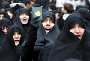 """Il fondatore dell'Unione delle comunità islamiche: """"La poligamia è un diritto"""""""