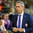 Calciomercato Fiorentina, Paulo Sousa pensa alle dimissioni: c'è pronto Pioli