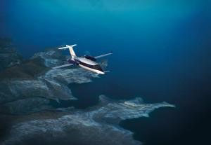 Piaggio Aerospace, primo Avanti Evo prodotto a Villanova decollato