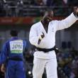 Rio 2012 judo, Teddy Riner vince l'oro. Imbattuto da 112 incontri