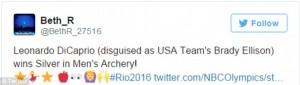 Guarda la versione ingrandita di I tweet che fanno notare la somiglianza