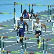 Rio 2016: Jeffrey Julmis si atteggia alla Usain Bolt11