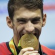 Rio 2016, Michael Phelps 26esima medaglia ai gioch