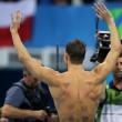 Rio 2016, Michael Phelps 26esima medaglia ai giochi9