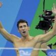 Rio 2016, Michael Phelps 26esima medaglia ai giochi4