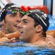 Rio 2016, Paltrinieri trionfo d'oro7