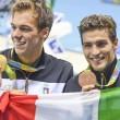 Rio 2016, Paltrinieri trionfo d'oro4