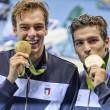 Rio 2016, Paltrinieri trionfo d'oro14