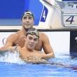 Rio 2016, Paltrinieri trionfo d'oro11