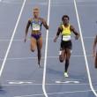 Rio 2016, Shaunae Miller vince oro 400m tuffandosi