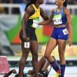 Rio 2016, Shaunae Miller vince oro 400m tuffandosi7