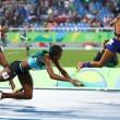 Rio 2016, Shaunae Miller vince oro 400m tuffandosi8