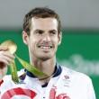 Rio 2016: Tennis, Andy Murray vince oro6
