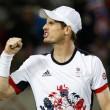 Rio 2016: Tennis, Andy Murray vince oro5
