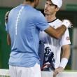 Rio 2016: Tennis, Andy Murray vince oro3