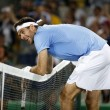 Rio 2016: Tennis, Andy Murray vince oro10