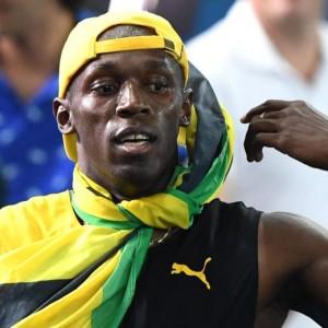 YOUTUBE Rio 2016, Usain Bolt re dei 100 metri per la terza volta consecutiva 11777
