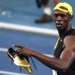 YOUTUBE Rio 2016, Usain Bolt re dei 100 metri per la terza volta consecutiva 5